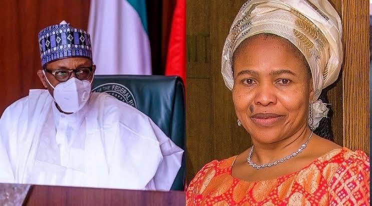 President Buhari Appoints Uzoma Emenike As Nigeria's Ambassador-Designate To USA 1