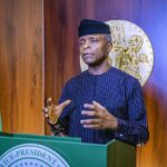 """Cryptocurrencies Should Be Regulated, Not Prohibited In Nigeria"" - Osinbajo Tells CBN 27"