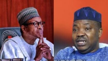 Ondo Herdsmen Ban: Buhari's Government Protecting Only Fulani Interests - Afenifere 3
