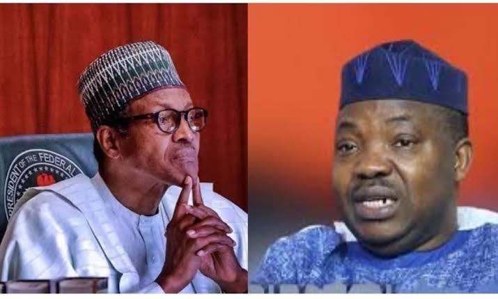 Ondo Herdsmen Ban: Buhari's Government Protecting Only Fulani Interests - Afenifere 1