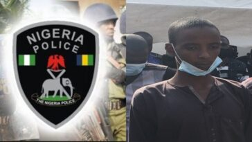 20-Year-Old Man Kidnaps His Father, Gets N200,000 As Share From N2million Ransom 5