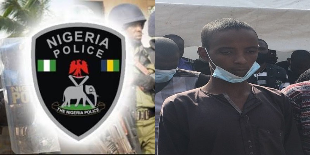 20-Year-Old Man Kidnaps His Father, Gets N200,000 As Share From N2million Ransom 1