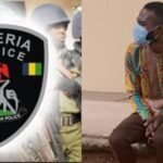 Nigerian Police Pay N20,000 To Attend Nude Party In Ilorin, Arrest Organiser In Bank 27