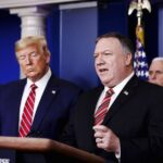 China Imposes Sanctions On 28 Officials In Trump Govt Including Mike Pompeo 9