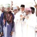 Over 500 Bandits Promise To Surrender After Peace Deal With Sheikh Gumi In Kaduna 28