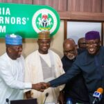 """Governors Dismiss Yahaya Bello's Claim That COVID-19 Vaccines Are """"Meant To Kill"""" 28"""