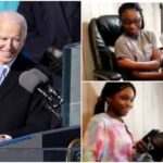 Joe Biden Calls Nigerian Family To Thank Them For Their Support, Invites Them To White House [Video] 27