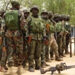 127 Soldiers Resigns From Nigerian Army Amid Worsening Security Challenges 28