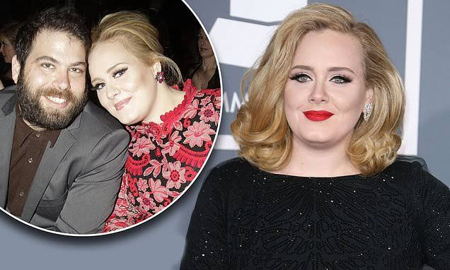Adele Reaches Divorce Settlement With Ex-Husband, Simon Konecki, 2 Years After Separation 1