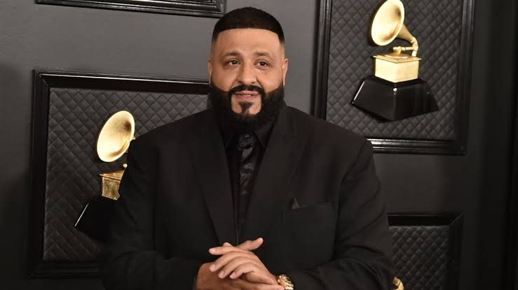 DJ Khaled To Host MTV Africa Music Awards, Which Will Air Globally For First Time 1