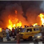 Many Feared Dead, Burnt Beyond Recognition As Gas Plant Explodes In Agbor, Delta [Video] 27