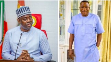 OYO: Governor Makinde Orders Arrest Of Sunday Igboho Over Fulani Quit Notice 9