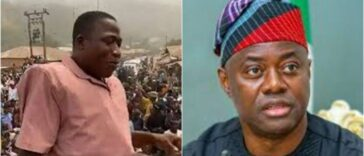 """We'll Evict Fulani People In Entire Yorubaland"" - Sunday Igboho Dares Makinde 21"