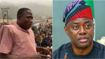 """We'll Evict Fulani People In Entire Yorubaland"" - Sunday Igboho Dares Makinde 9"