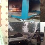 Yoruba Youths Expels Seriki Fulani From Oyo Community, Burns His Palace, 11 Cars 11