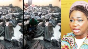 FG Reacts As 600 Nigerians Stranded In Saudi Arabia Call For Help To Return [Video] 13