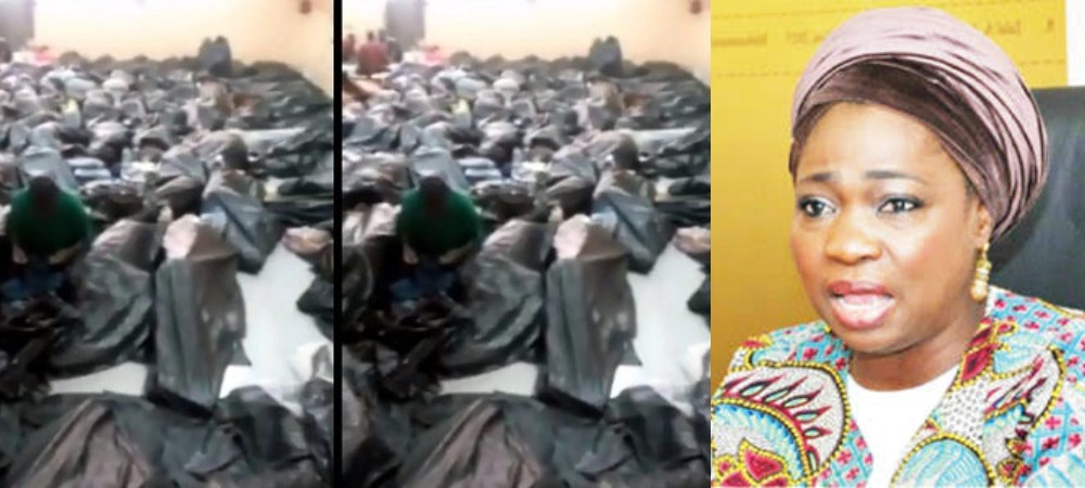 FG Reacts As 600 Nigerians Stranded In Saudi Arabia Call For Help To Return [Video] 1