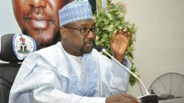 NIGER: Governor Abubakar Bello Demands Stiffer Penalties For Bandits, Kidnappers 10