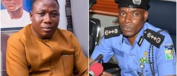 IGP Adamu Orders Arrest Of Sunday Igboho Over Eviction Notice To Fulani 23