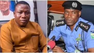 IGP Adamu Orders Arrest Of Sunday Igboho Over Eviction Notice To Fulani 2