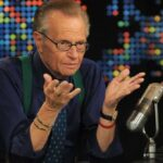 Legendary TV Host, Larry King Dies After He Was Hospitalized With COVID-19 28