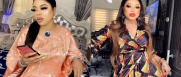 Crossdresser, Bobrisky Says He Want To Spoil Someone's Son On Valentine's Day 26