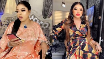 Crossdresser, Bobrisky Says He Want To Spoil Someone's Son On Valentine's Day 8