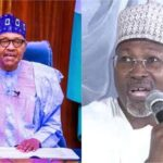 Former INEC Chairman, Jega Says Buhari Has Disappointed So Many Nigerians 18