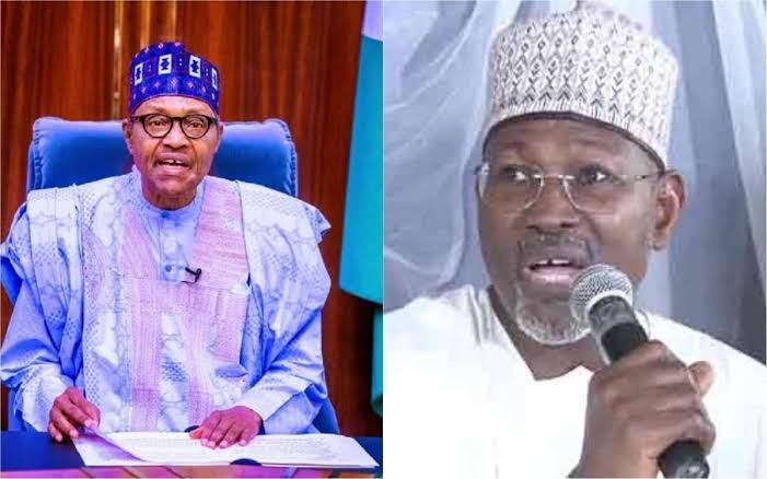 Former INEC Chairman, Jega Says Buhari Has Disappointed So Many Nigerians 1