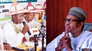 Buhari Has Not Done Anything For Herdsmen Other Than Creating Enemies — Miyetti Allah 9