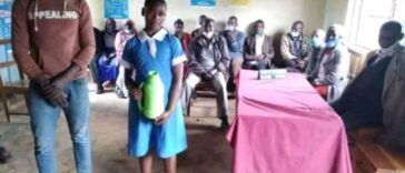 14-Year-Old Primary Student Poisons Father For Rejecting Her 17-Year-Old Boyfriend 24