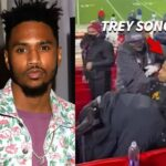 US Singer, Trey Songz Arrested For Allegedly Assaulting A Police Officer [Video] 31