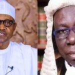 President Buhari Reacts As Former AGF, Abdullahi Ibrahim Dies Of Coronavirus 28