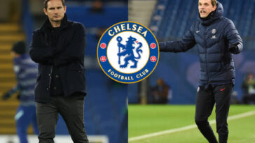 Chelsea Sacks Frank Lampard, Set To Appoint Thomas Tuchel As New Coach 8