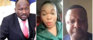 Apostle Suleman Denies Being Probed For Sleeping With Pastor Davids' Wife 31