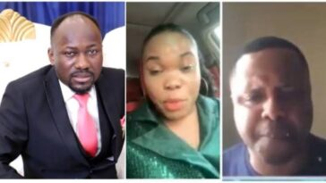 Apostle Suleman Denies Being Probed For Sleeping With Pastor Davids' Wife 8