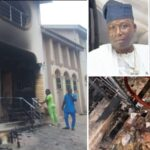 Sunday Igboho's House Set Ablaze After His Ultimatum To Fulani People In Oyo [Video] 12
