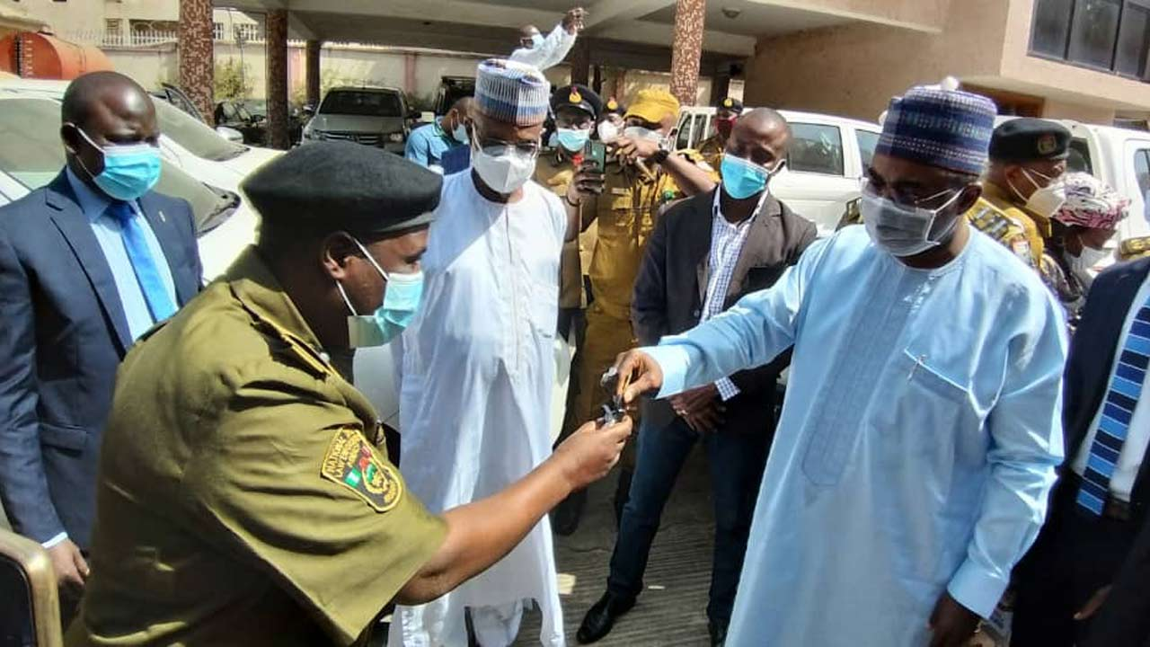 Marwa Wants NDLEA To Start Testing All Nigerian Students For Marijuana, Other Drugs 1