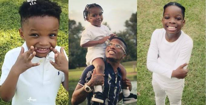 Wizkid Says He Doesn't Want His Children To Emulate His Lifestyle, Reveals Why 1