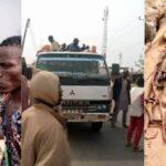 25 Guns Recovered As Amotekun Arrests Truckload Of Fulani Men Going To Oyo [Photos] 12