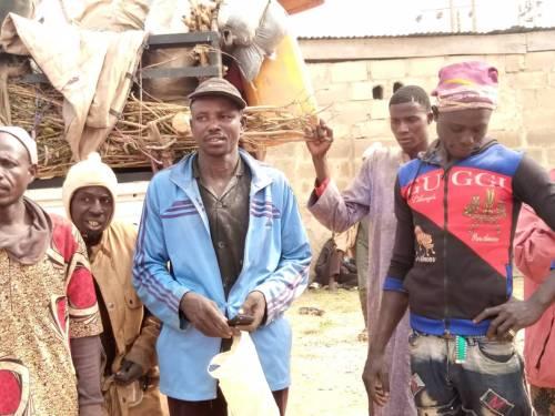 25 Guns Recovered As Amotekun Arrests Truckload Of Fulani Men Going To Oyo [Photos] 3