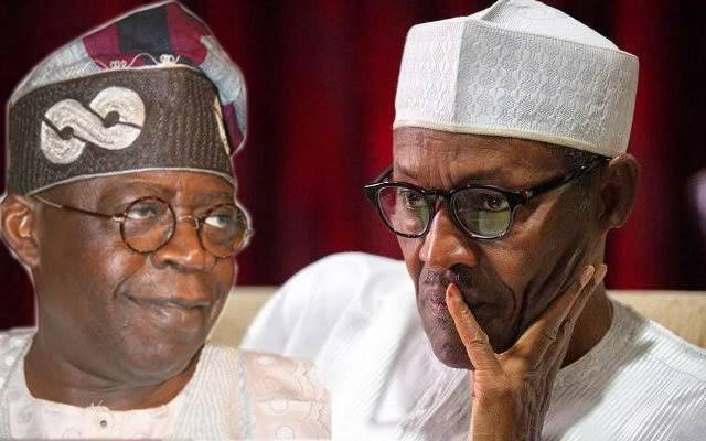 """""""Place Tinubu On Security Watch Before 2023 Elections"""" - Aso Rock Cabals Tell Buhari 1"""