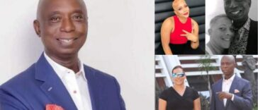 Ned Nwoko Opens Up About Marrying Zambian Lady, Phyllis Thompson 25