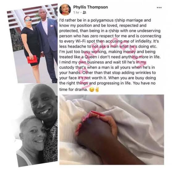 Ned Nwoko Opens Up About Marrying Zambian Lady, Phyllis Thompson 2