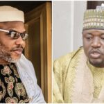 """Your Days Are Numbered"" – Arewa Youths Asks President Buhari To Arrest Nnamdi Kanu 27"