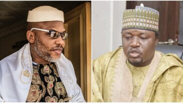 """Your Days Are Numbered"" – Arewa Youths Asks President Buhari To Arrest Nnamdi Kanu 12"