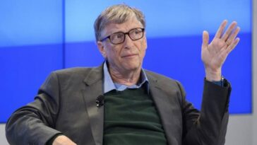 Nigeria Should Fix Its Health Sector Instead Of Buying COVID-19 Vaccines - Bill Gates 15