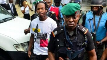 Court Admits More Evidence In Fraud Trial Against Naira Marley 7