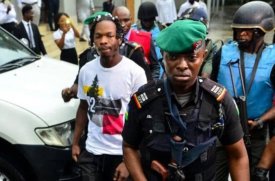 Court Admits More Evidence In Fraud Trial Against Naira Marley 1