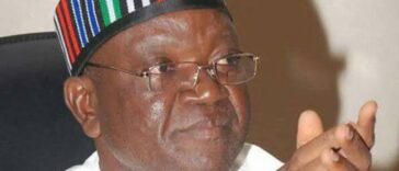 BENUE: Nine Aides To Governor Ortom Tests Positive For Coronavirus 25